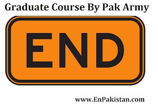 39 Graduate Course