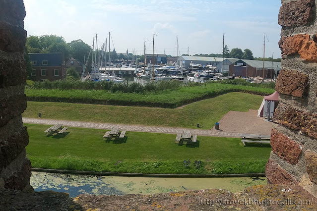 Things to do in Muiderslot