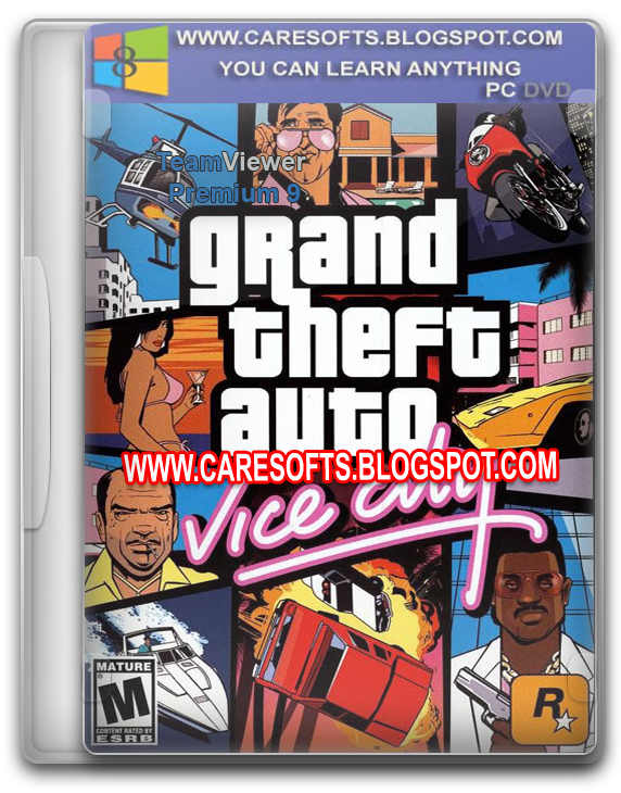 Gta Vice City Full Version Free Download Highly Compressed