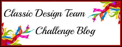 Classic Design Design Team Open Challenge Blog