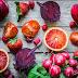 Πέντε φρούτα και λαχανικά γεμάτα βιταμίνη C που προφυλάσσει το αναπνευστικό