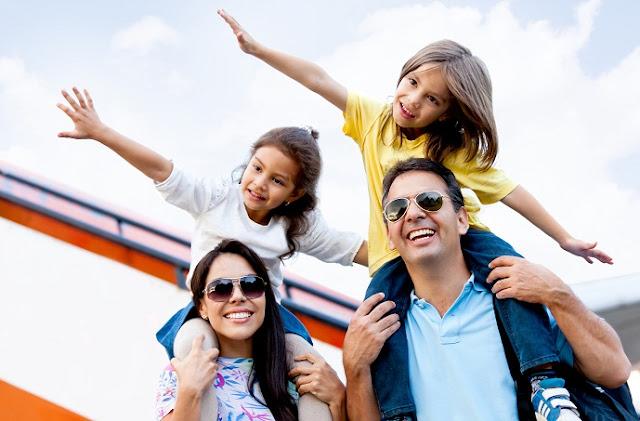 travel insurance for kids