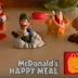Comercial McDonald's 1989 com brindes de Super Mario Bros. 3