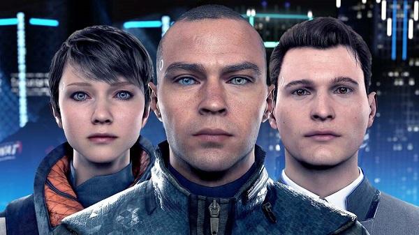 أستوديو تطوير لعبة Detroit Become Human يحمس إلى مزيد من المشاريع قادمة في عام 2020