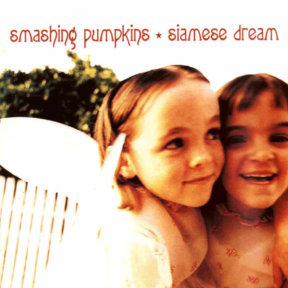 ..,klar: Album Der Woche#233: Smashing Pumpkins