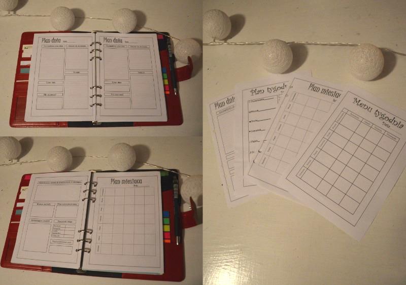 planer, zrób to sam, DIY, EMPIK, czas, planowanie