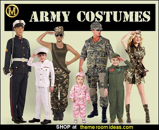 army costumes military costumes navy costume halloween costumes party costumes