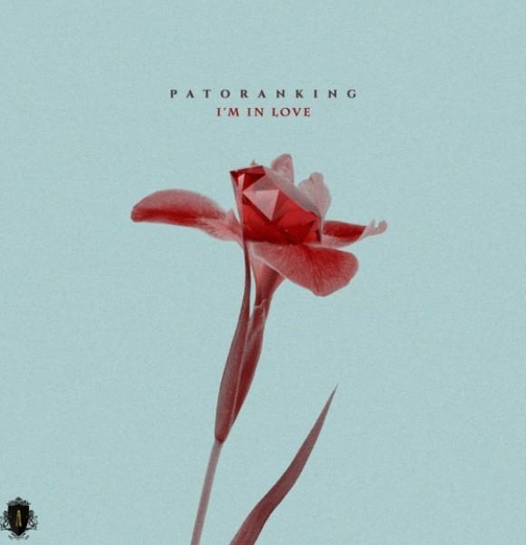 Patoranking – I'm In Love (Mp3 Download)