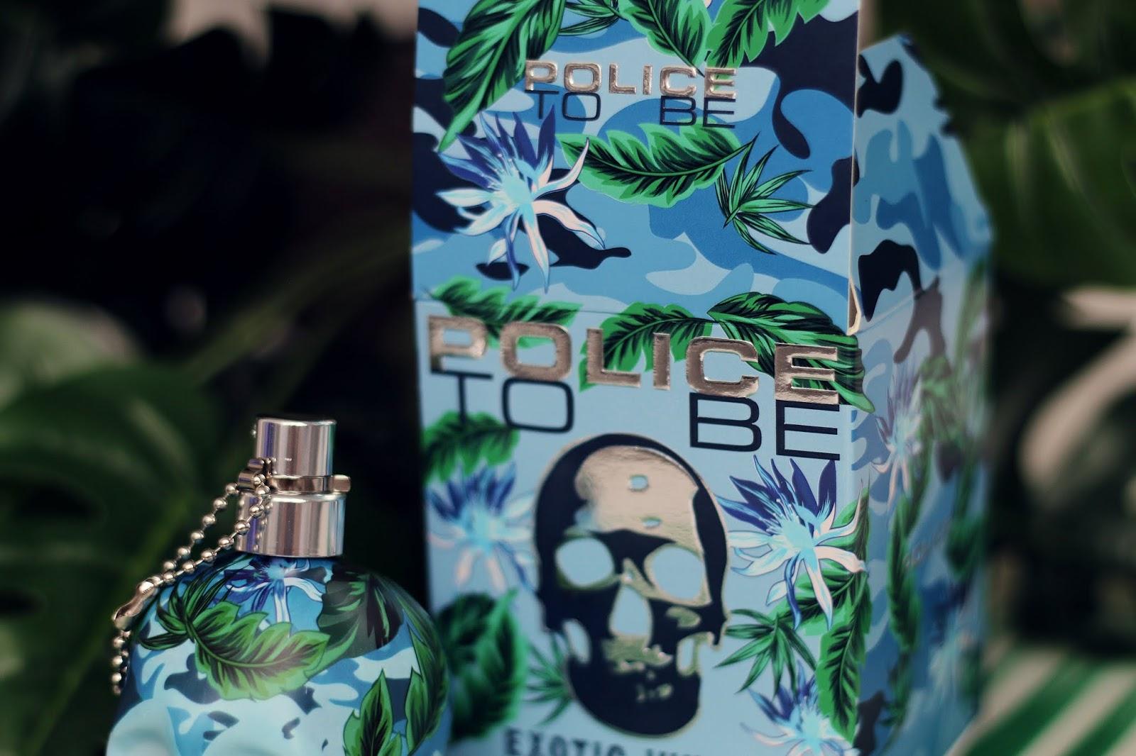 świeże wakacyjne perfumy