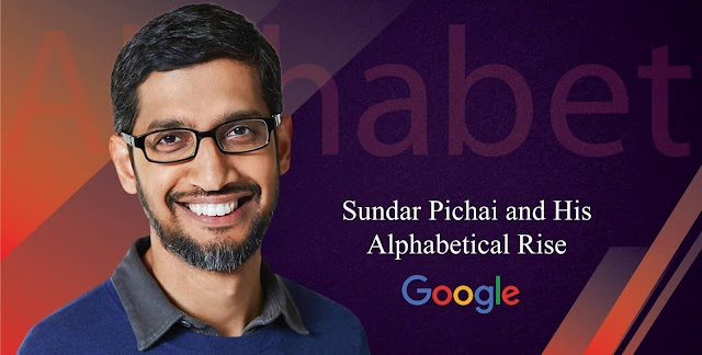 Alphabet Stock Soared During First Quarter Earnings Call: Why?