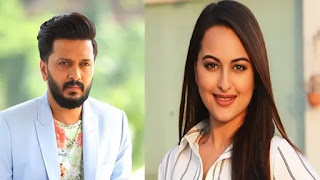 Sonakshi-sinha-and-riteish-deshmukh-came-together-for-ronnie-screwvala-horror-comedy-film