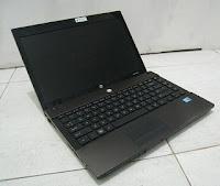 jual laptop core i5 3 jutaan hp probook 4420s di malang