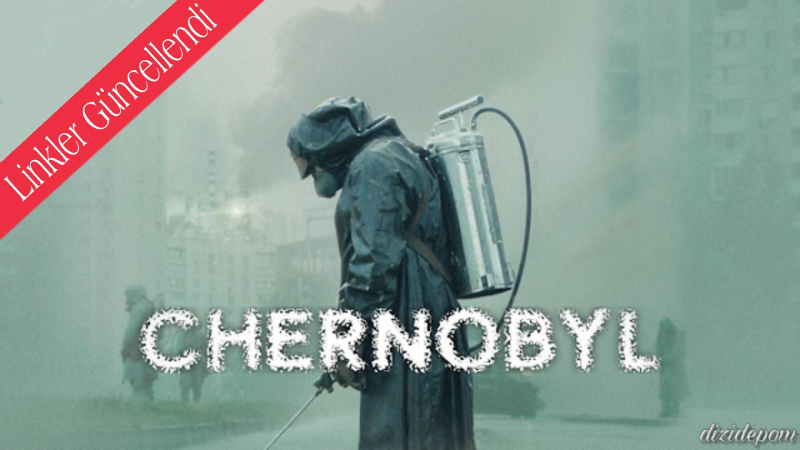 Chernobyl 1080p İndir