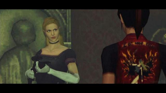 La historia de Resident Evil Veronica Alexia