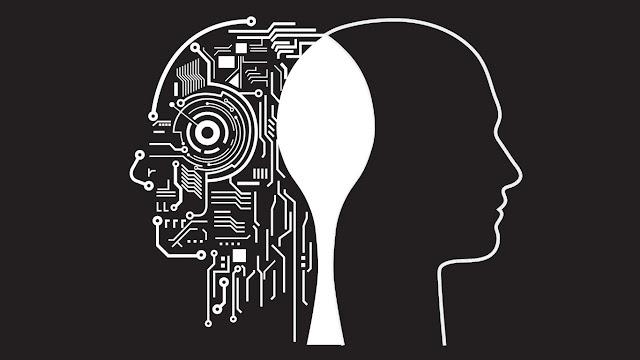 inteligencia artificial, Sylvia Díaz-Montenegro, tecnología, internet, mundo digital