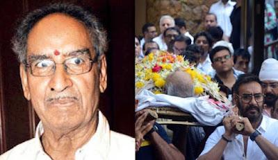 Veeru Devgn death news