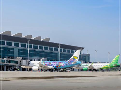Kebijakan tiket pesawat murah 2019