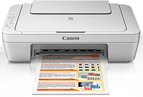 Canon PIXMA MG2540 Printer Driver Download