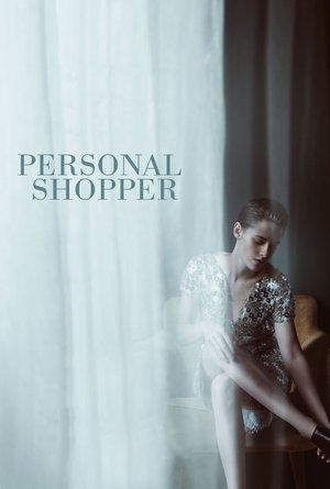 Poster Personal Shopper 2016