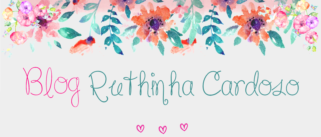 Blog Ruthinha Cardoso