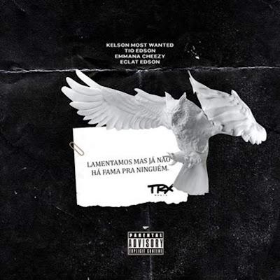 Trx Music - Tarde Demais (Rap)