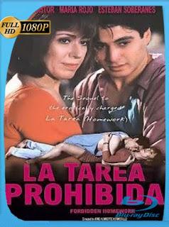 La tarea prohibida (1992 )HD [1080p] Latino [GoogleDrive] SilvestreHD