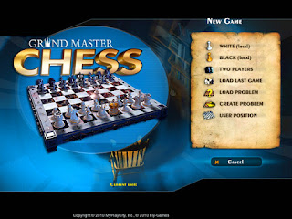 Grand Master Chess 3 - Game Strategi Catur