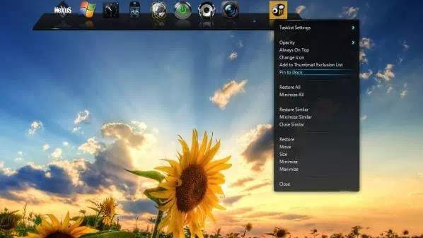 Aplikasi Dock Terbaik Untuk Windows 10-5