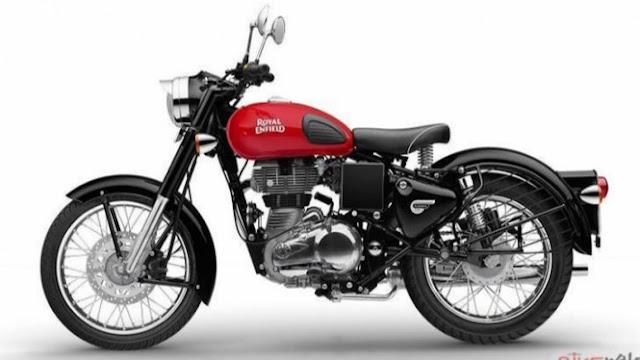 Royal Enfield Motor Klasik Yang Tak Musnah Oleh Jaman