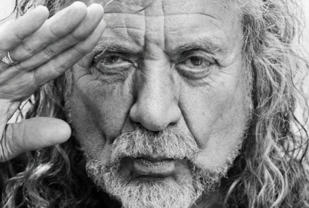 "Robert Plant anuncia novo álbum inédito, ""Digging Deep"""