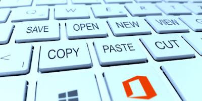 Shortcut-Shortcut yang jarang digunakan di Microsoft Word - Maulnotes.com