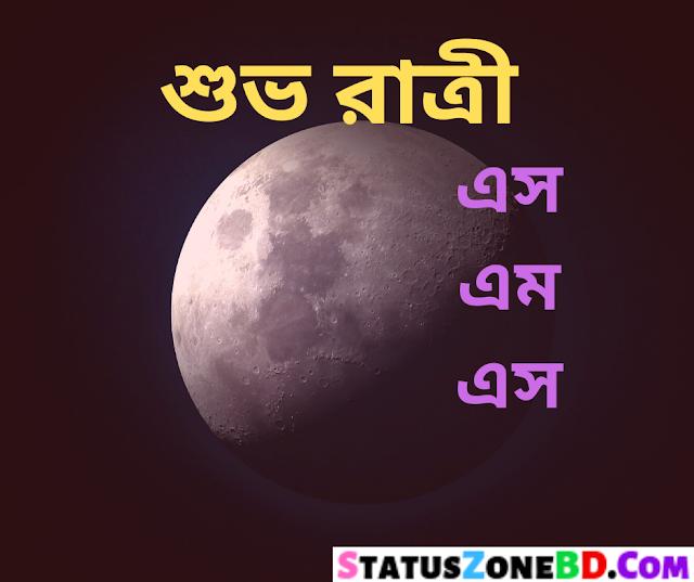 Shuvo Ratri Sms শুভ রাত্রি এসএমএস ও কবিতা Good Night Bangla Sms Shuvo Ratri Romantic SMS