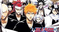 Bleach BD Batch Subtitle Indonesia