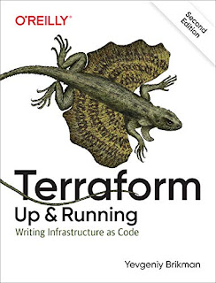 terraform: up & running: writing infrastructure as code 2nd edition pdf