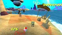 Cheat Spongebob Squarepants: Battle For Bikini Bottom PS2