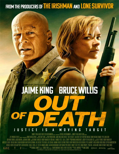 pelicula Out of Death