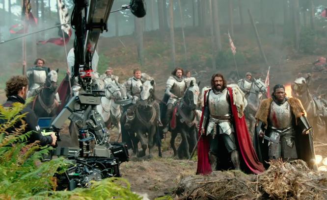 Transformers: O Último Cavaleiro | Vídeo dos bastidores revela cenas inéditas