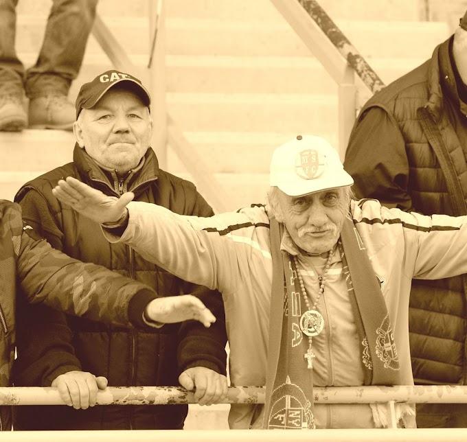 Gyász: újabb Szpari-szurkoló hunyt el