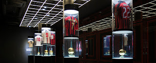 Official: Casa Milan store & museum closed until the weekend due to coronavirus