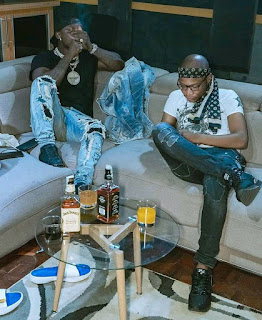 AUDIO | Harmonize Ft Master KG - New Song | Download
