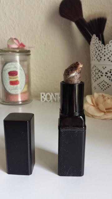 exfoliant lèvre ELF