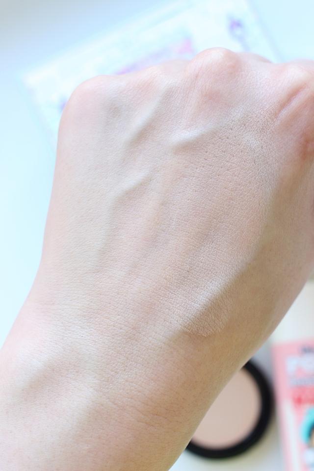 Benefit Boi-ing Industrial Strength Concealer