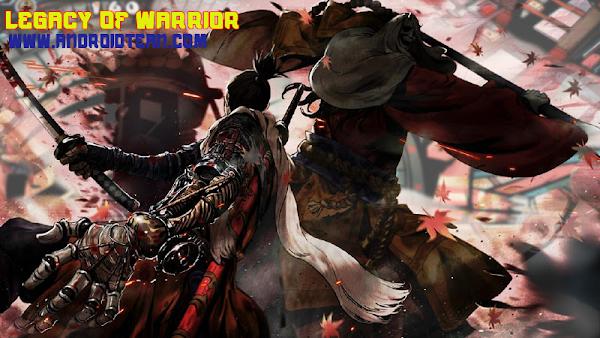Legacy Of Warrior : Revenge Battle - Action RPG 4.2 | Mega Mod
