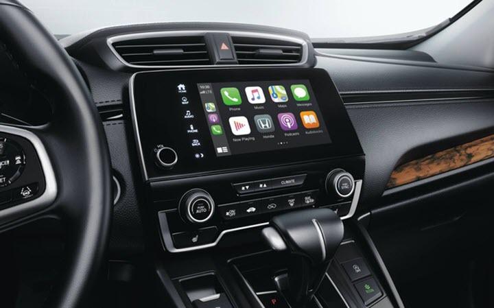Honda CR-V 2020 ra mắt VN trong tháng 7, lắp ráp VN, có phanh tự động
