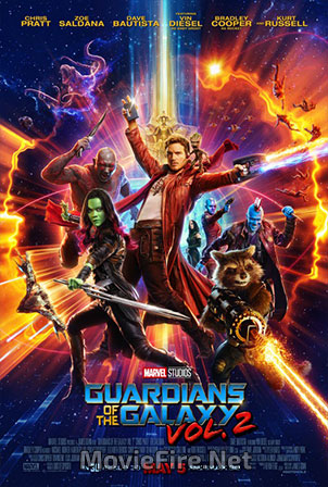Guardians of the Galaxy Vol. 2 (2017) 1080p
