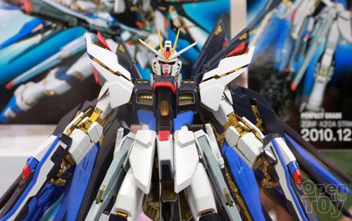 Gundam Unicorn 2 Screening & Preview