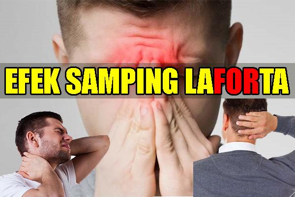 Efek Samping Laforta Obat Kuat Yang Direkomendasikan Boyke