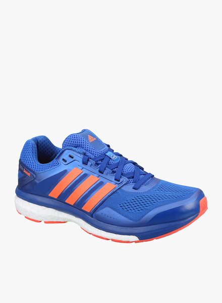 Gear Review : Adidas Supernova Glide Boost 7