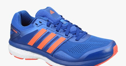 adidas Supernova Glide 8 Boost Review - Solereview | My
