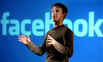 Top Ten Famous Mark Zuckerberg Quotes